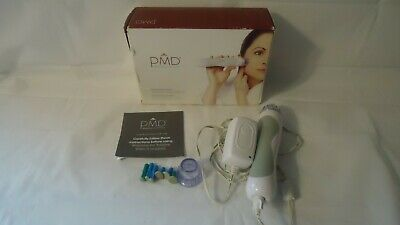 PMD Personal Microderm At-Home Microdermabrasion Tool    Complete