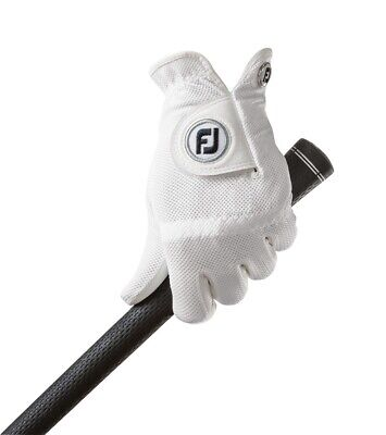 Footjoy Stacooler Guantes de Golf para Damas