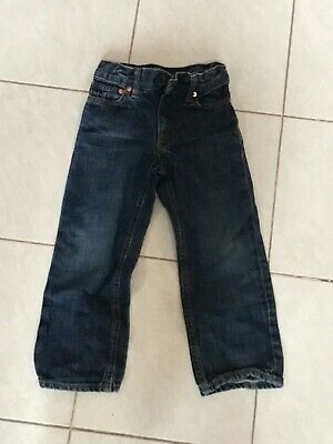 Gap Jeans Boys Size 5 Great Condition Barely Worn