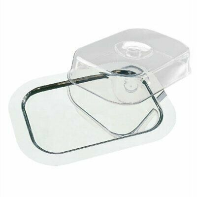 APS Rectangular Tray With Cover F762 [G53U]
