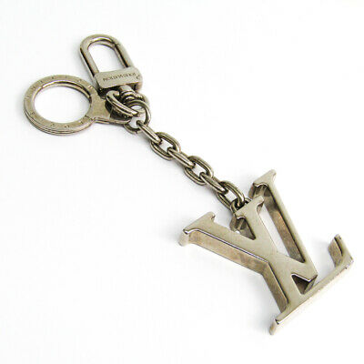 Louis Vuitton Keyring Initial Key Chain M65071 BF509487