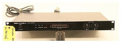 Yamaha AD2X, Two Channel AD Convertor