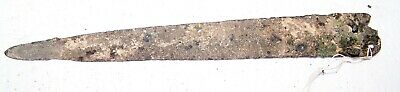 middle bronze age dagger