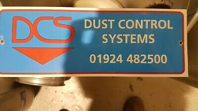 Dust Control System Parts