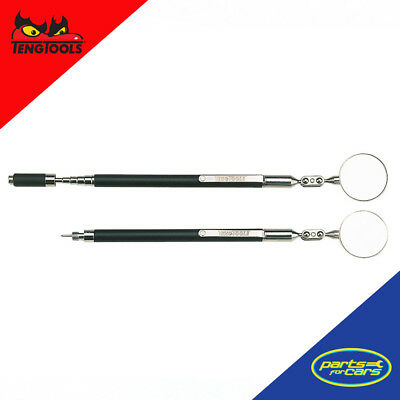 582Mi - Teng Tools - 3 In 1 Telescopic Inspection Tool