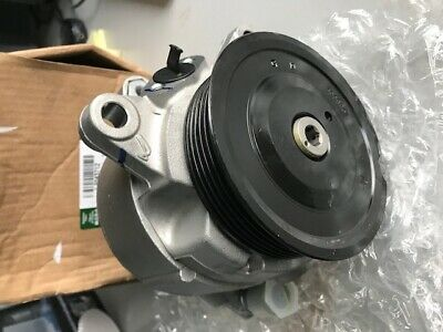 RANGE ROVER SPORT L494 ANTI ROLL CONTROL PUMP GENUINE NEW LR043712  from 2013