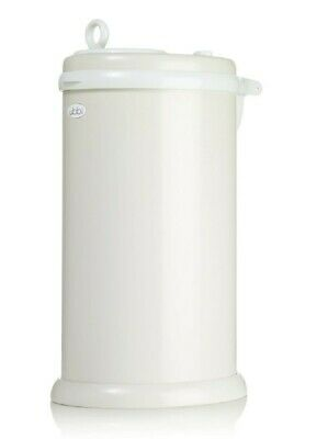 UBBI Nappy Disposal Unit Ivory
