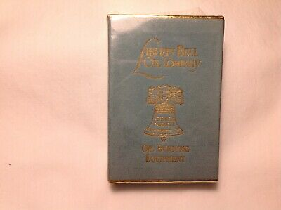 Sealed- NEW OLD STOCK-Playing Cards Advertising LIBERTY BELL OIL COMPANY-ROSES