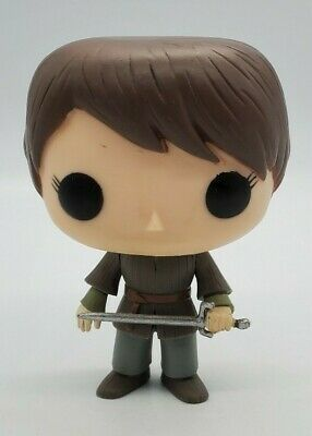 Funko POP! Game Of Thrones ARYA STARK #09 Vinyl Figure