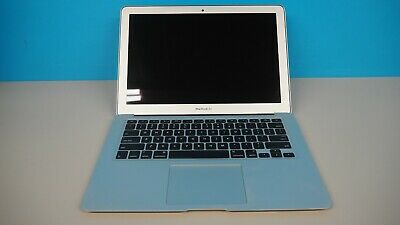 "Apple MacBook Air 13"" Intel Core i7 1.7Ghz 8GB 256GB Wifi MF068 12M Warranty"