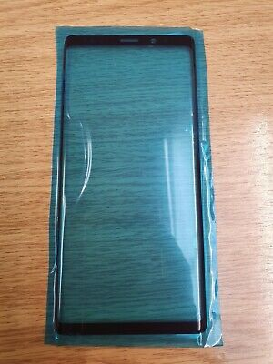 Samsung Galaxy NOTE 9 touch Screen Digitizer Front Glass Genuine