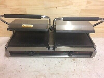 Contact Grill / Toaster / Commercial Sandwich Press