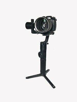 Anamorphic Handheld Kit SLR Magic Anamorphot 2.0x - 50 2x + Crane 2 Gimbal