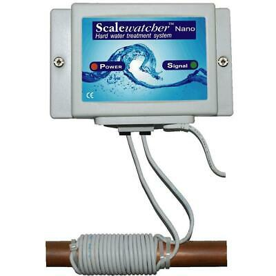Nano Electronic Descaler Water Conditioner Treatment System Alternative Softener