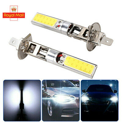 XtremeVision LED for Toyota Tercel 1991-1994 Cool White Premium Inter 2 Pieces
