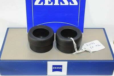 Carl Zeiss Twist Up Eye Cups for 8x42 10x42 Victory SF Binoculars, Pair