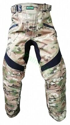 Paintball Hose Desert Camouflage 2.0