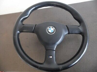 Volant M Technic 32332226085 Bmw E34 Steering Wheel