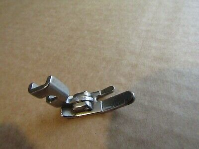 Vintage Singer Sewing Machine-Simanco 32773 Hinged  Presser Foot