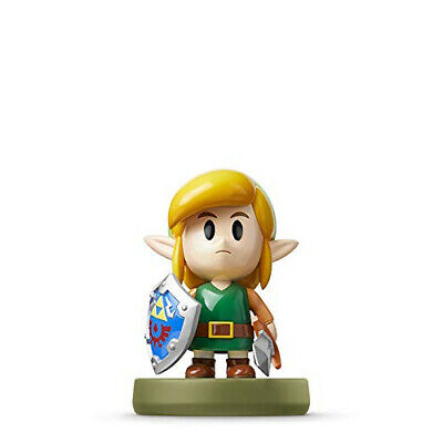 amiibo Link [Island Dreaming] (The Legend of Zelda) JAPAN F/S