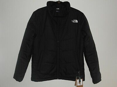 The North Face Men's Junction Insulated Jacket Size Small NWT Retail $139.99 CAD