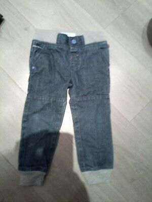 =Boys Ted Baker Jeans Age 2-3 Years=