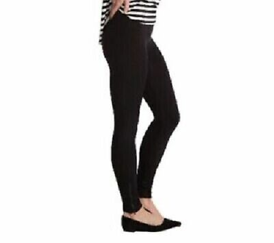 NWT Spanx Shaping Leggings Colorblock Burgundy 20081 or Navy//Black 20079 Size S