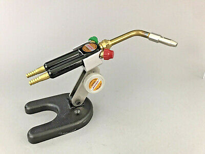Glassblowing package: National Hand Torch Model 3B-A + Tip + Torch Holder