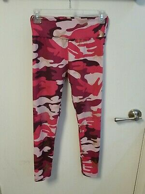 Justice Active Leggings Size 14/16