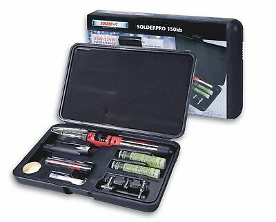 Complete Kit With Pro-150 Tool