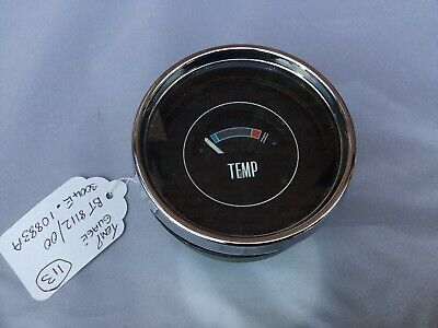 Temp Gauge Ford Corsair BT8112/00  3004E 10883A Untested and as seen condition
