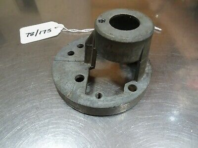 New Old Stock Miller Dynamo Comm End Casting.dvr Dm3G D6 Velocette Vincent Hrd