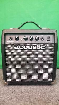 Acoustic Lead Guitar Series G10 10W 1x8 Guitar Combo Amp (SS2039397)