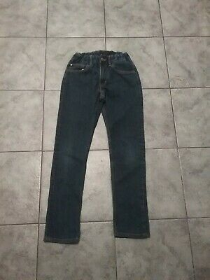 Boys H&M Skinny Jeans Age 10 -11