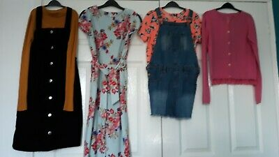 Girls clothes bundle age 12-13 years. Some BNWT by next. Matalan etc