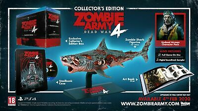 Zombie Army 4 Dead War Collector's Edition P4