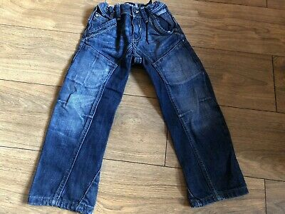 Boys Blue Zoo Jeans Age 6