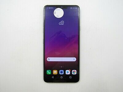 LG G7 ThinQ G710TM 64GB T-Mobile Clean IMEI Good Condition 2-612