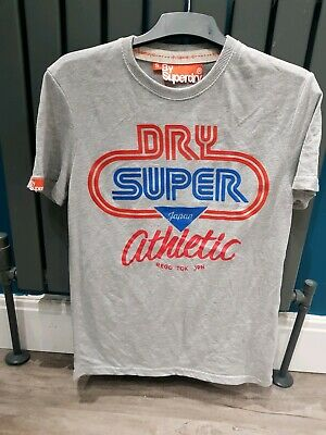 Grey SUPERDRY T-Shirt (s)
