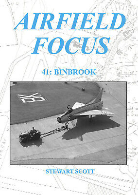 AIRFIELD FOCUS 27 HARROWBEER DIRECT FROM THE PUBLISHER!