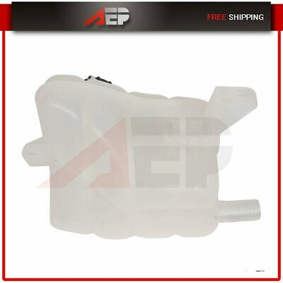 NEW COOLANT BOTTLE RESERVOIR OVERFLOW EXPANSION TANK FOR TAURUS SABLE 3.0 96-99