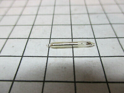 Potassium Metal Element Sample 15mg Micro Ampoule 99.99% Pure - Periodic Table