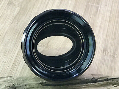 SANKOR  Anamorphic 16-D Lens  With front and rear lens cap