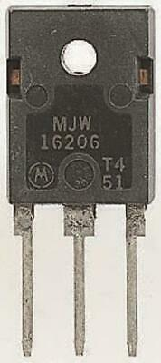 1 x Vishay FEP30GP-E3/45 30A Dual Silicon Junction Diode 3-Pin TO-247AD