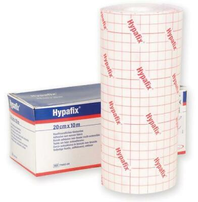 Hypafix Dressing Fixation Tape, 20cm x 10m