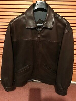 Austin Reed Men S Leather Jacket