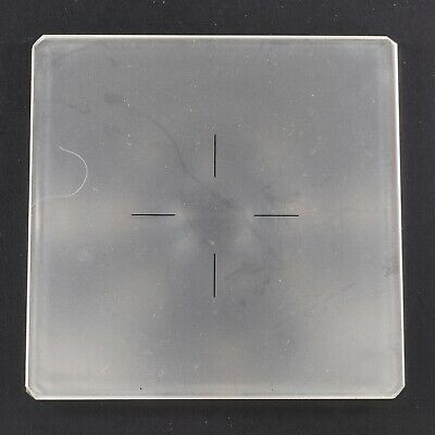 Hasselblad Focusing Screen for Older 500C model only