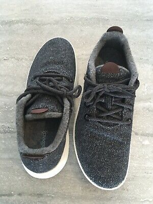 Allbirds Mens Wool Runners Fashion Sneaker Size 10 Worn Once, Perfect Condition