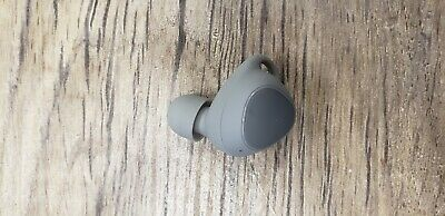 Samsung Gear Icon X 2018 SM-R140NZKAXAR In-Ear Wireless Earbuds GRAY LEFT ONLY