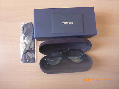 Fuse Lenses Non-Polarized Replacement Lenses for Tom Ford TF5346